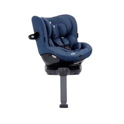 i-Spin 360 i-Size Spinning car seat, H51 x W46 x D68cm, Deep Sea