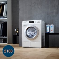 Washer-Dryers Home Appliance Gift Voucher