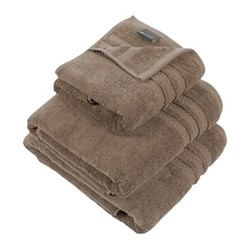 Egyptian Cotton Hand towel, 50 x 90cm, funghi