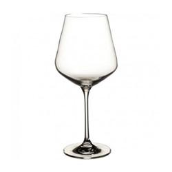 La Divina Set of 4 red wine glasses, 470ml, crystal glass