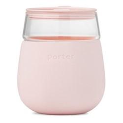 Porter Tumbler, 420ml, blush