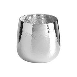 Unique Beaker, H7.5cm, silver plate
