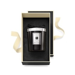 Velvet Rose & Oud Cologne intense home candle, 200g
