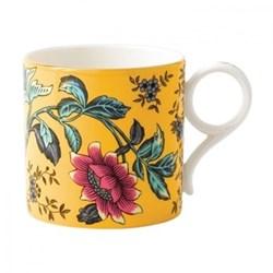 Wonderlust - Tonquin Mug, H8.4 x W8.6 x D12.1cm, yellow