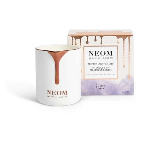 Perfect Night's Sleep Intensive skin treatment candle