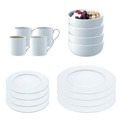 Dine 16 piece dinnerware set