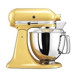 Artisan Stand mixer, 4.8 litre, majestic yellow