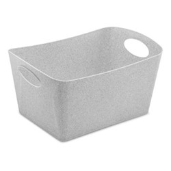 Boxxx Medium basket, 3.5 litre, organic grey