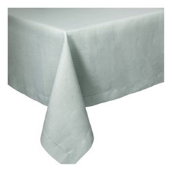 Florence Tablecloth, W170 x L250cm, sage green