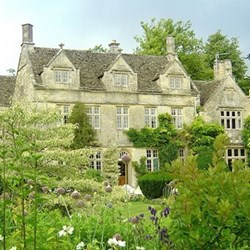 Gift Voucher towards one night at The Barnsley House for two, Cotswolds