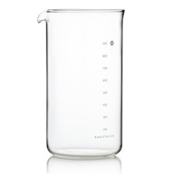Corral 8 cup glass beaker, 1L