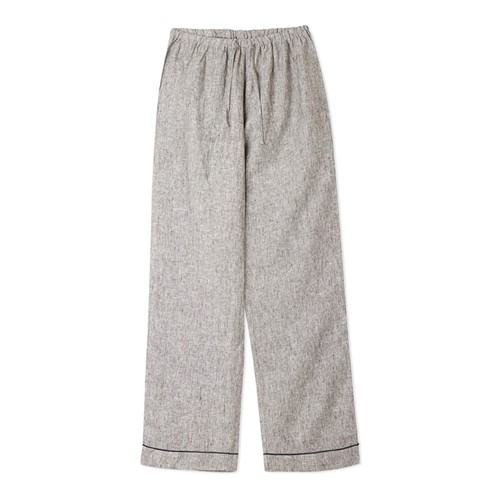 Pyjama set - large, grey