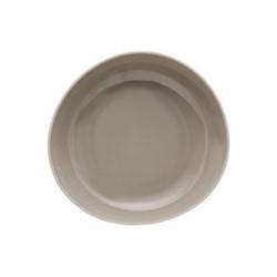 Junto Soup bowl, 22cm, pearl grey