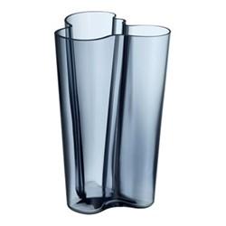 Alvar Aalto Vase, 25.1cm, rain
