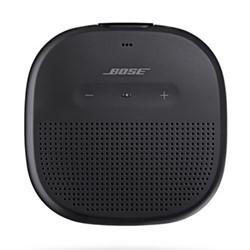 SoundLink Micro Water-Resistant Portable Bluetooth Speaker Black, Black