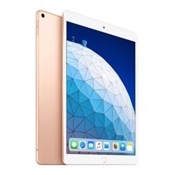 "2019 iPad Air, Wi-Fi + Cellular, 256GB, 10.5"", gold"