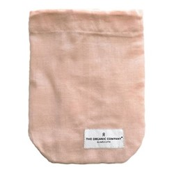 All purpose bag, 40 x 30 x 12cm, pale rose