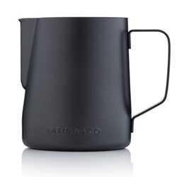 Core Milk jug, 600ml, black