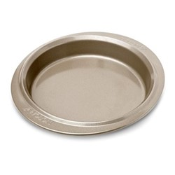 Advanced Cake tin, L27 x W24.5 x H4cm, umber