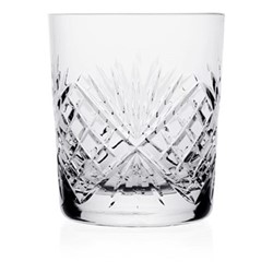 Mayfair Old fashioned tumbler, 9.8cm - 280ml, clear