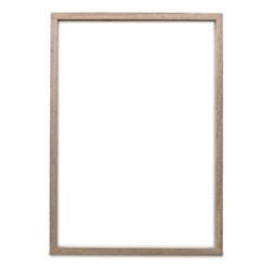 Indu Wooden frame, 50 x 35cm, mango wood