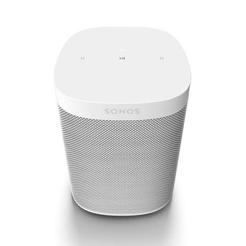 One SL Wireless speaker, white
