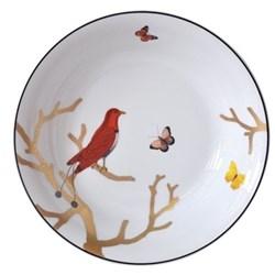 Aux Oiseaux Open vegetable dish