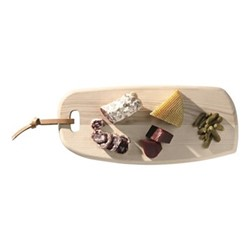 Ivalo - Point Serving board, L40cm