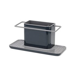 Caddy Sink area organiser, Large, grey