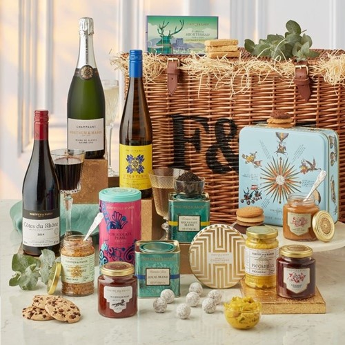 Fortnum & Mason The Fortnum's Hamper