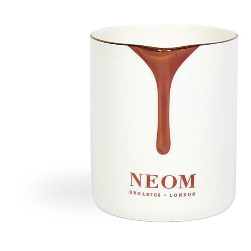 Scent to De-Stress Intensive skin treatment candle