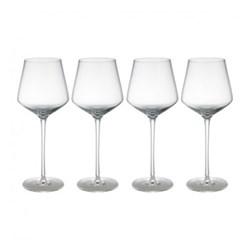 Hamburg Set of 4 white wine glasses, 31cl