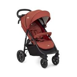 Litetrax 4 Stroller, H104 x W60 x D91cm, Cinnamon