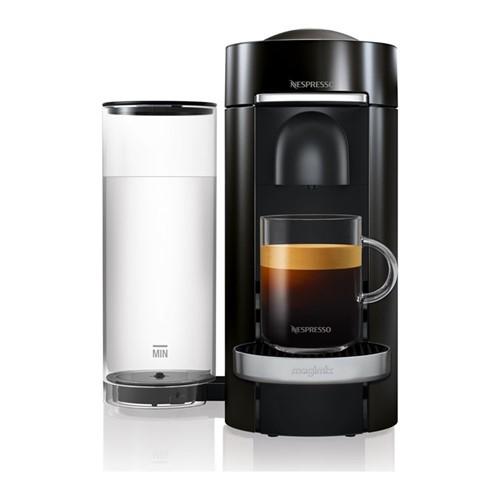 Vertuo Plus - M600 Coffee machine by Magimix, black