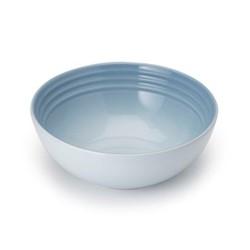Stoneware Cereal bowl, Dia16cm, coastal blue
