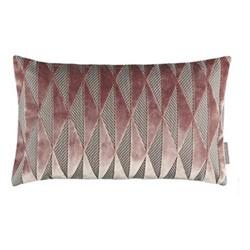 Momentum 11 Irradiant Cushion, L30 x W50cm, rose quartz