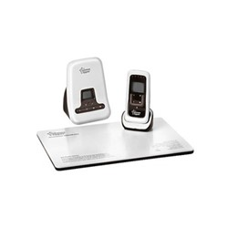 Closer to Nature DECT digital video & movement monitor, H23 x W38 x D10cm