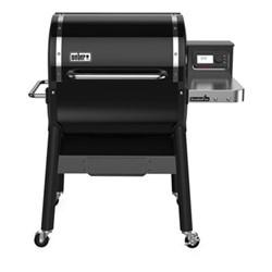 SmokeFire Grill