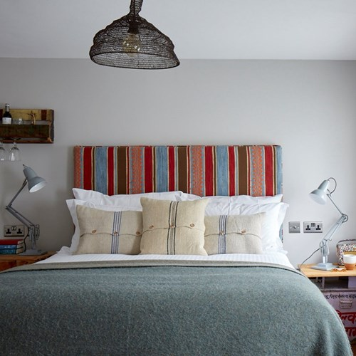 Gift Voucher towards one night at The Artist Residence for two, Cornwall