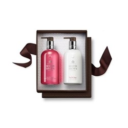 Fiery Pink Pepper Hand wash and hand lotion set, 300ml