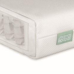 Premium Pocket spring cotbed mattress