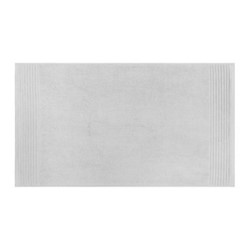 Cotton Bath mat, 50 x 90cm, cloud