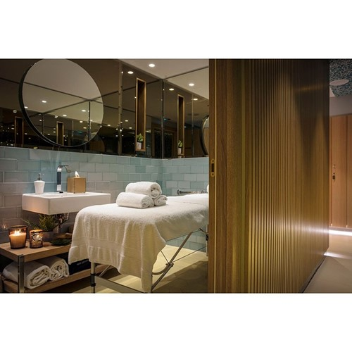 Gift voucher towards one night at Maison Breguet, Paris