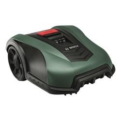 Indego S+ 400 Robotic lawnmower, 62 x 40 x 33cm, green