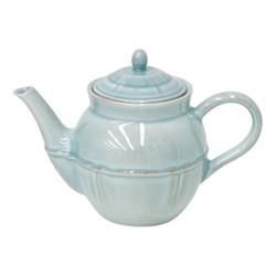 Alentejo Tea pot, 51cl, turquoise