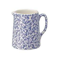 Felicity Mini tankard jug, 160ml, dark blue