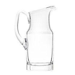 Whiskey Jug, 1.5 litre, clear