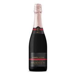 Case of English Non-Vintage Rosé Gift Voucher, 6 bottles