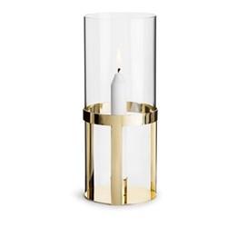 Hold Lantern, H25cm, gold