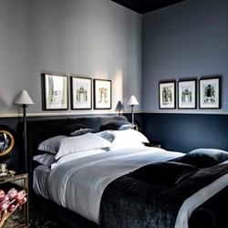 Gift voucher towards one night at Monsieur George, Paris